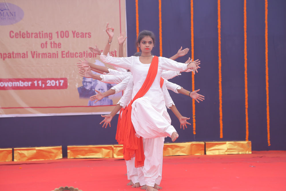 Performance by Women Literacy & Empowerment Program